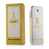 One Million Lucky Eau De Toilette Spray