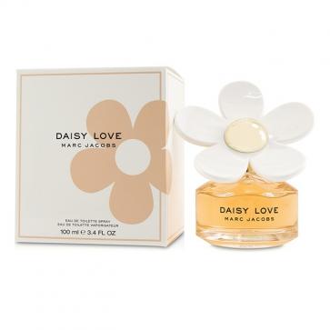 Daisy Love Eau De Toilette Spray