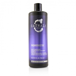 Catwalk Fashionista Violet Conditioner - For Blondes and Highlights (Not Pump)