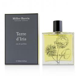Terre D'Iris Eau De Parfum Spray (New Packaging)