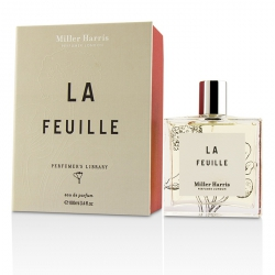 La Feuille Eau De Parfum Spray