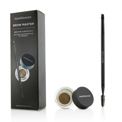 Brow Master Duo (Brow Gel & Brush)