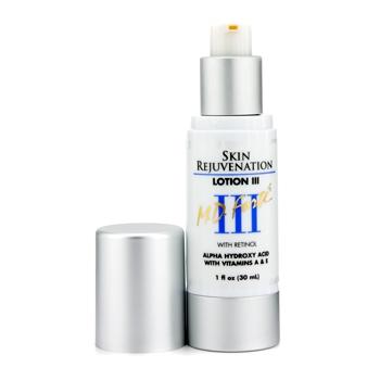 Лосьон для кожи III Skin Rejuvenation 30ml/1oz