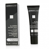 Blurring Mousee Camo Oil Free Foundation SPF 25 (Medium Coverage)