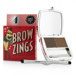 Brow Zings (Total Taming & Shaping Kit For Brows)