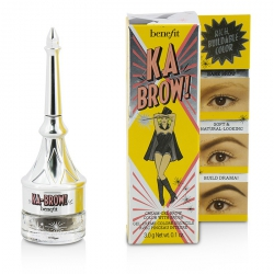 Ka Brow Cream Gel Brow Color With Brush