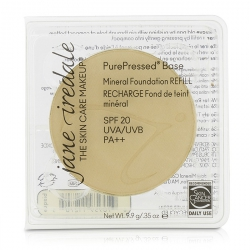 PurePressed Base Mineral Foundation Refill SPF 20