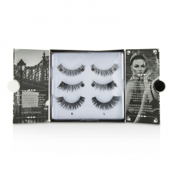 The New York Edit False Lashes Multipack