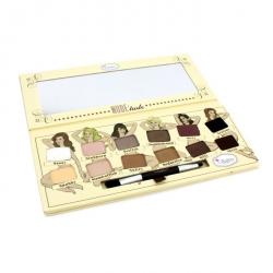 Nude 'Tude Eyeshadow Palette