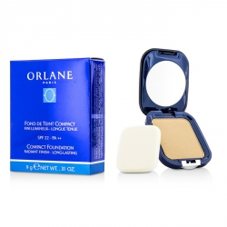 Compact Foundation SPF22 (Raidant Finish/Long Lasting)