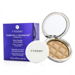 Terrybly Densiliss Compact (Wrinkle Control Pressed Powder)