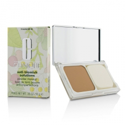 Anti Blemish Solutions Powder Makeup