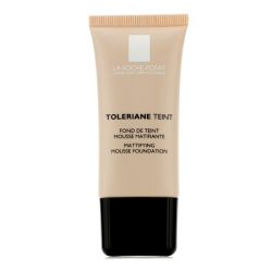 Toleriane Teint Mattifying Mousse Foundation SPF 20