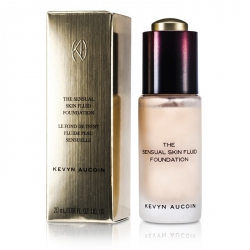 The Sensual Skin Fluid Foundation