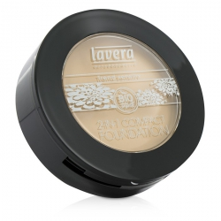 2 In 1 Compact Foundation