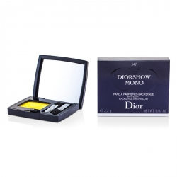 Diorshow Mono Wet & Dry Backstage Eyeshadow