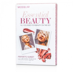 Essential Beauty (1x Blush Cheek Powder, 1x Shine Ultra Lip Gloss)