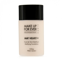Mat Velvet + Matifying Foundation