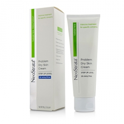Targeted Treatment Problem Dry Skin Cream Step Up Level 20 AHA/PHA