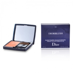DiorBlush Vibrant Colour Powder Blush