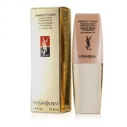 Perfect Touch Radiant Brush Foundation