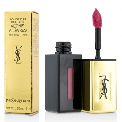 Rouge Pur Couture Vernis a Levres Glossy Stain