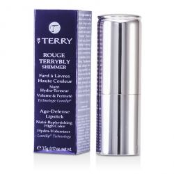 Rouge Terrybly Shimmer Age Defense Lipstick