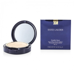 New Double Wear Stay In Place Powder Makeup SPF10