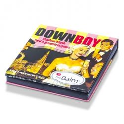 Down Boy Shadow/ Blush