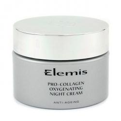 Pro-Collagen Кислородный Ночной Крем (Без Коробки)