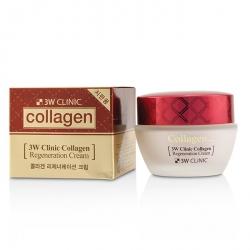 Collagen Регенерирующий Крем