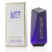 Alien Beautifying Body Lotion