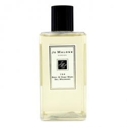 154 Body & Hand Wash (With Pump)