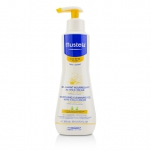 Nourishing Cleansing Gel with Cold Cream For Hair & Body - For Dry Skin