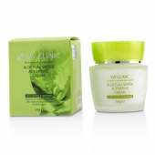 Aloe Full Water Activating Cream - For Dry to Normal Skin Types