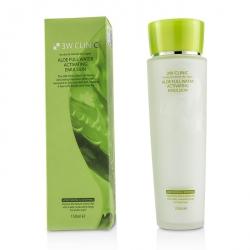 Aloe Full Water Активирующая Эмульсия - для Сухой и Нормальной Кожи