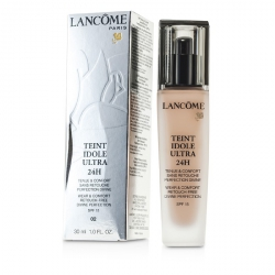 Teint Idole Ultra 24H Wear & Comfort Foundation SPF 15