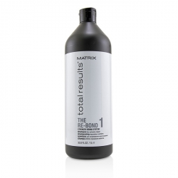 Total Results The Re-Bond Strength-Rehab System Shampoo (For Extreme Repair)