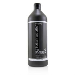 Total Results The Re-Bond Strength-Rehab System Conditioner (For Extreme Repair)