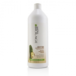Biolage 3 Butter Control System Shampoo (For Unruly Hair)