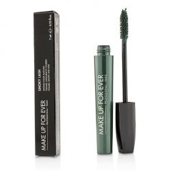Smoky Lash Intense Color Mascara