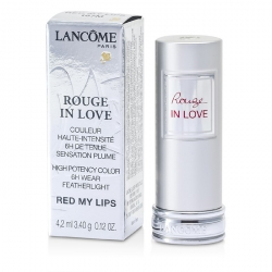 Rouge In Love Lipstick