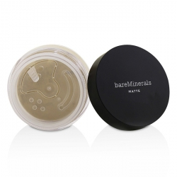 BareMinerals Matte Foundation Broad Spectrum SPF15