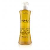 Huile De Douche Relaxante Relaxing Cleansing Body Oil With Jasmine & White Tea Extracts