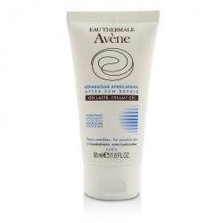 After-Sun Repair Creamy Gel - For Sensitive Skin