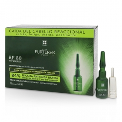 RF 80 ATP Energie Anti-Hair Loss Ritual Concentrated Serum (Sudden Hair Loss)