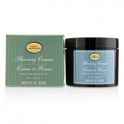 Shaving Cream - Eucalyptus Essential Oil
