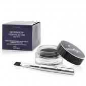 Diorshow Fusion Mono Matte Long Wear Professional Eyeshadow