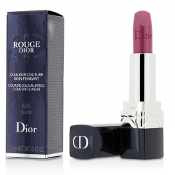 Rouge Dior Couture Colour Comfort & Wear Lipstick