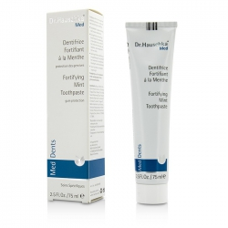 Med Fortifying Mint Toothpaste